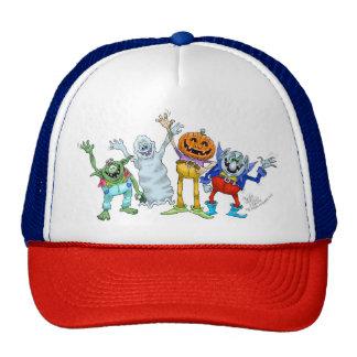 Halloween hat. cap