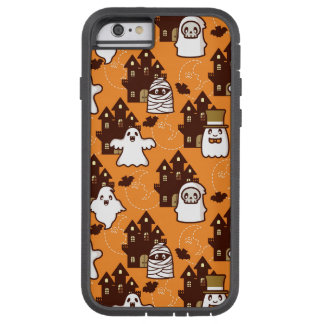 Halloween Haunted Houses Tough Xtreme iPhone 6 Case
