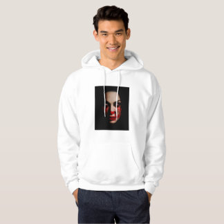 Halloween  Horror Costumes For Men And Women Gift Hoodie