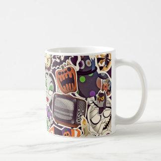 Halloween Horrors Coffee Mug