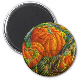 Halloween III 6 Cm Round Magnet
