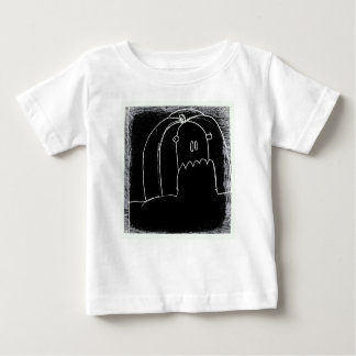 halloween in black parade yaie baby T-Shirt