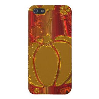 Halloween iPhone 5/5S Cases