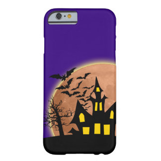 Halloween iPhone 6 case Barely There iPhone 6 Case
