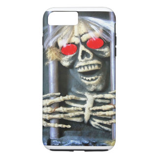 halloween iPhone 7 plus case