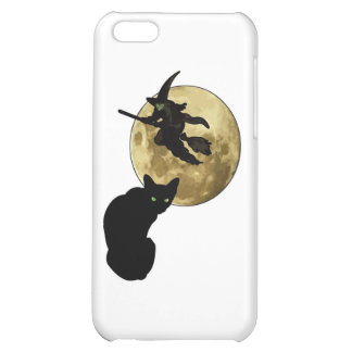 Halloween iPhone 5C Cases