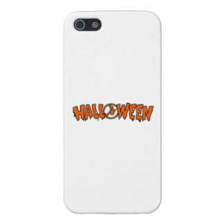 Halloween Case For iPhone 5/5S