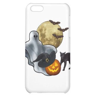 Halloween Case For iPhone 5C