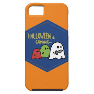 Halloween is coming iPhone 5 cases