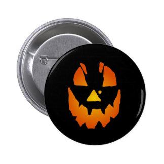 Halloween Jack O Lantern Pins