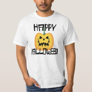 Halloween Jack o Lantern Shirt