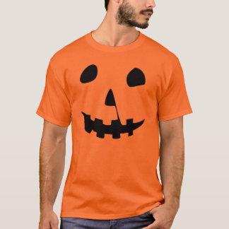 Halloween Jack-O-Lantern T-Shirt
