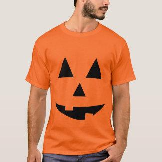Halloween Jack-O-Lantern Trick or Treat T-Shirt
