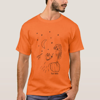 Halloween Joy Shirt