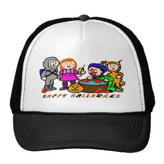Halloween Kids Hats