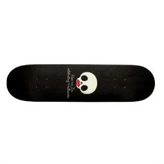 Halloween Kiss Skate Board