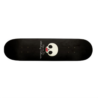 Halloween Kiss Skate Board Decks