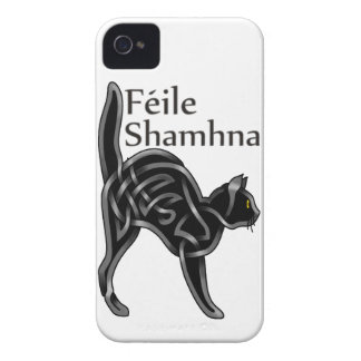 Halloween Kitty iPhone 4 Cover