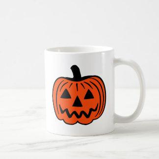 Halloween Kürbis Mugs