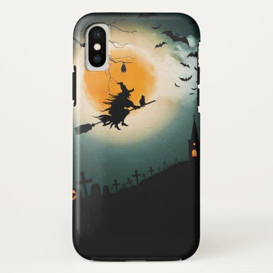 Halloween landscape HTC vivid cover