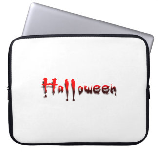 Halloween Laptop Sleeves