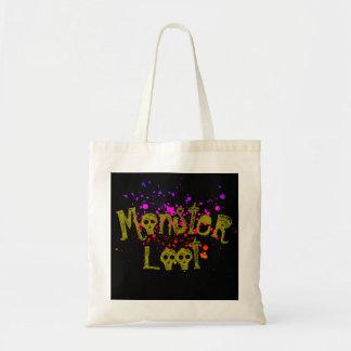 Halloween Loot Bag - Monster Loot -