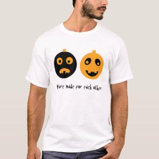 Halloween Love Tshirt