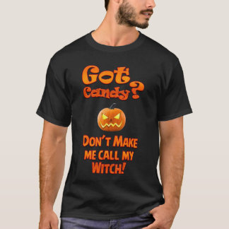 Halloween Men's Basic T-Shirt