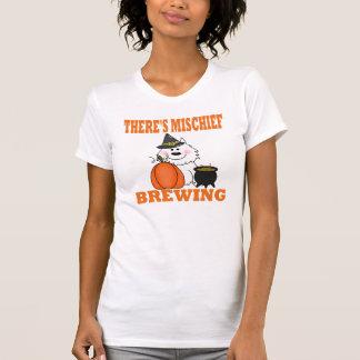 Halloween Mischief Tshirts