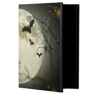 Halloween Moon Spooky Crows Powis iPad Air 2 Case