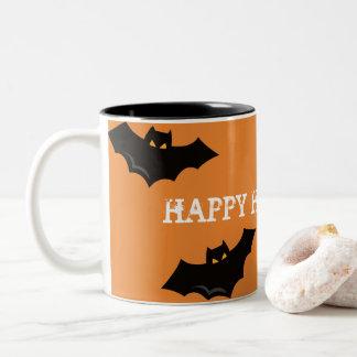 Halloween Mug - Bats