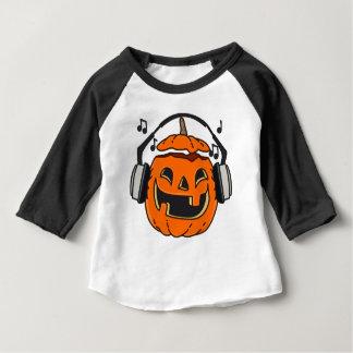 Halloween music baby T-Shirt