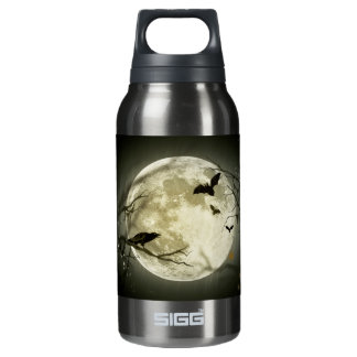 Halloween Night 0.3 Litre Insulated SIGG Thermos Water Bottle