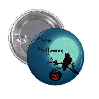 Halloween Night - Button