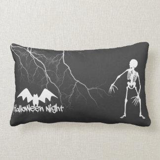 Halloween night cushions