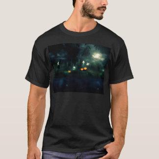 Halloween Night Gate2 T-Shirt
