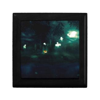 Halloween Night Gate Gift Box