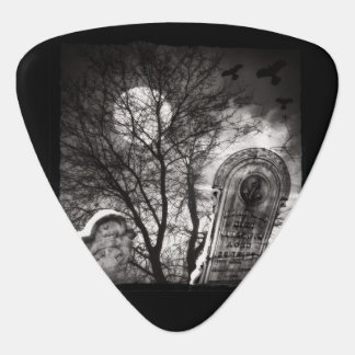 Halloween Night Guitar Picks
