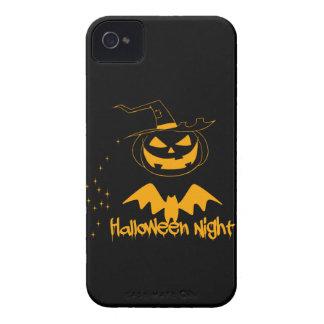 Halloween night iPhone 4 case