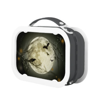 Halloween Night Lunch Boxes