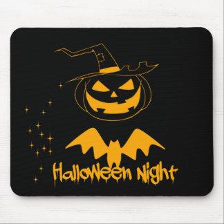 Halloween night mousepads