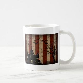 HaLLOwEEN NiGHT Coffee Mugs