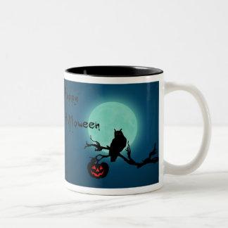 Halloween Night - Mug