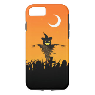 Halloween Nightmare iPhone 7 Case