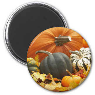 Halloween October Decoration 6 Cm Round Magnet