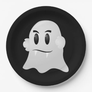 Halloween Paper Plate 9 Inch Paper Plate