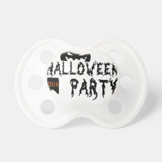 Halloween party design dummy