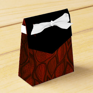 Halloween Party favors - Little Owl favor box Wedding Favour Box