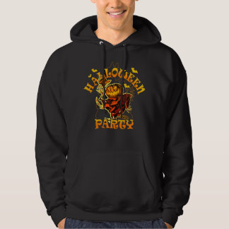 Halloween Party Hoodie