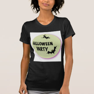 Halloween Party Icon T-Shirt